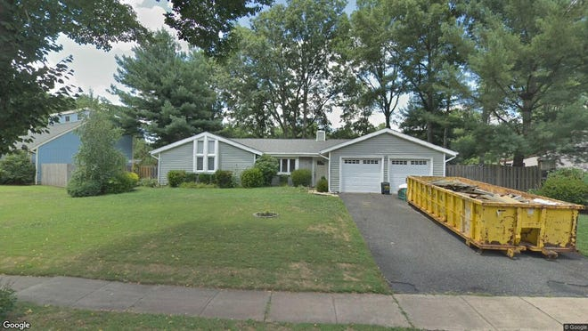 This Google Street View image shows the approximate location of 24 Pittsburgh Ave. in Piscataway. The property at this address changed hands in October 2019, when new owners bought the property for $379,000.
