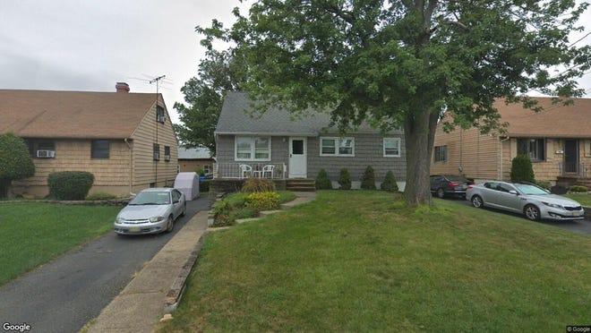 This Google Street View image shows the approximate location of 164 Bedford Ave. in Woodbridge. The property at this address changed hands in October 2019, when new owners bought the property for $245,000.