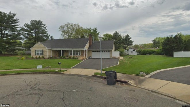 This Google Street View image shows the approximate location of 2 Romeo Court in Old Bridge. The property at this address changed hands in November 2019, when new owners bought the property for $460,000.