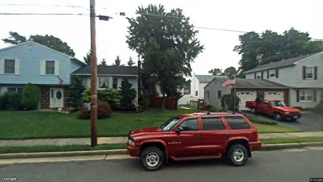 This Google Street View image shows the approximate location of 22 Ellingham Ave. in Monroe. The property at this address changed hands in October 2019, when new owners bought the property for $350,000.