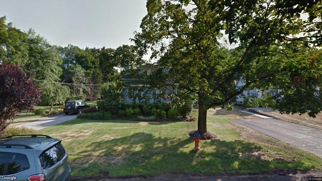 This Google Street View image shows the approximate location of 595 Marlboro Road in Old Bridge. The property at this address changed hands in November 2019, when new owners bought the property for $385,000.
