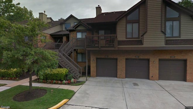 This Google Street View image shows the approximate location of 2002 Augusta Cir in Mount Laurel. The property at this address changed hands in November 2019, when new owner bought the property for $173,000.