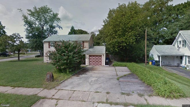 This Google Street View image shows the approximate location of 1 Parson Lane in Willingboro. The property at this address changed hands in July 2019, when new owners bought the property for $180,000.