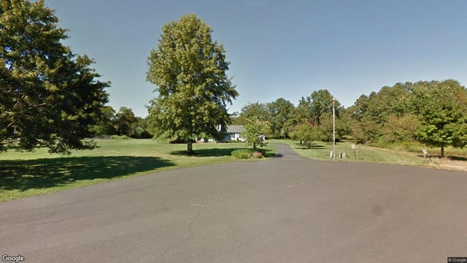 This Google Street View image shows the approximate location of 7 Fox Run in Lumberton. The property at this address changed hands in November 2019, when new owner bought the property for $380,000.