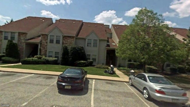 This Google Street View image shows the approximate location of 197 Tavistock in Cherry Hill. The property at this address changed hands in September 2019, when new owner bought the property for $163,000.