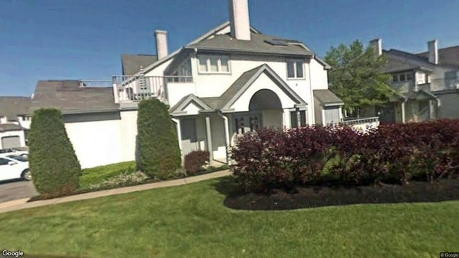 This Google Street View image shows the approximate location of 432 Chanticleer in Cherry Hill. The property at this address changed hands in October 2019, when new owner bought the property for $219,000.