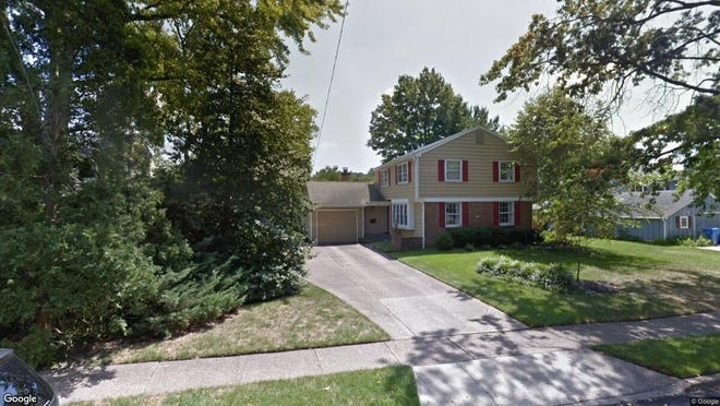 This Google Street View image shows the approximate location of 118 Wayside Drive in Cherry Hill. The property at this address changed hands in October 2019, when new owners bought the property for $279,500.