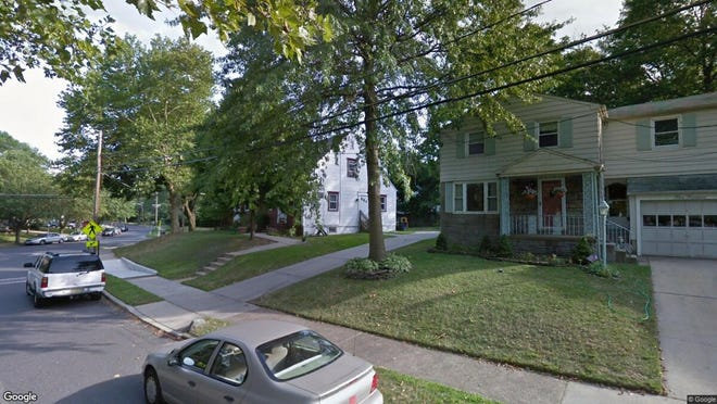 This Google Street View image shows the approximate location of 418 Highland Ave. in Collingswood. The property at this address changed hands in October 2019, when new owner bought the property for $232,000.