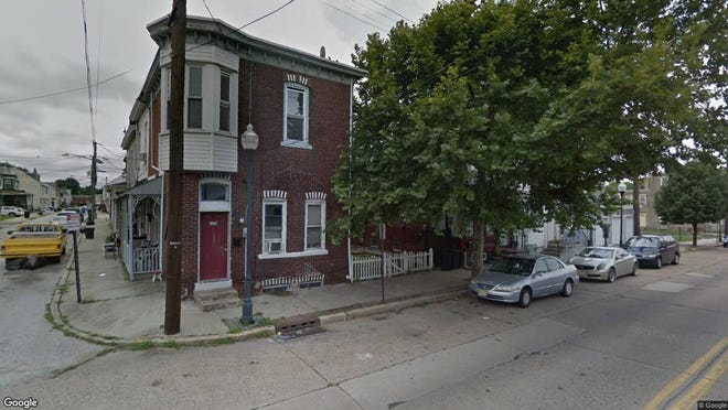 This Google Street View image shows the approximate location of 216 N. King St. in Gloucester City. The property at this address changed hands in October 2019, when new owner bought the property for $64,900.