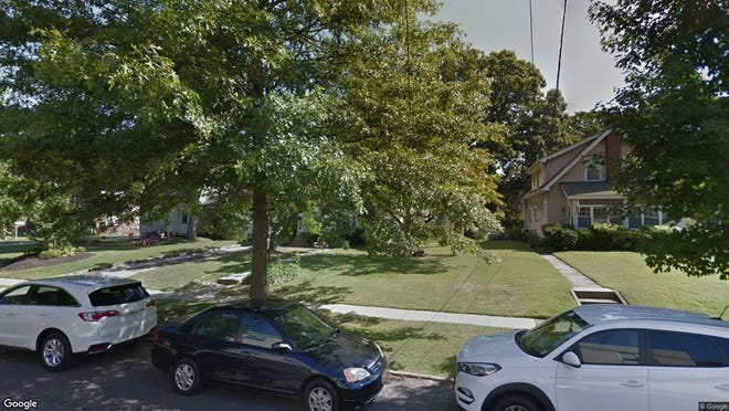 This Google Street View image shows the approximate location of 233 First Ave. in Haddon Heights. The property at this address changed hands in September 2019, when new owners bought the property for $315,000.