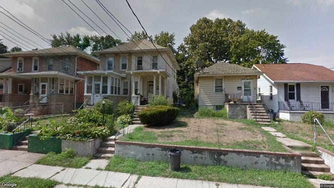 This Google Street View image shows the approximate location of 805 Delair Ave. in Pennsauken. The property at this address changed hands in October 2019, when new owner bought the property for $87,900.