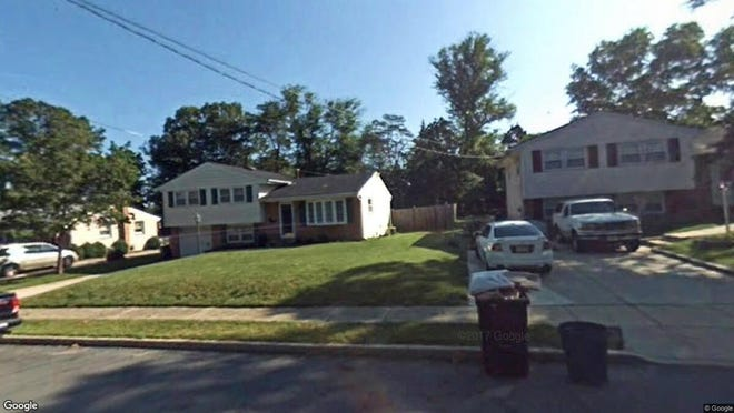 This Google Street View image shows the approximate location of 3 Broadview Ave. in Berlin Borough. The property at this address changed hands in August 2019, when new owner bought the property for $205,000.