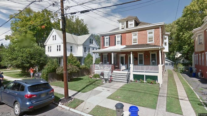 This Google Street View image shows the approximate location of 635 Linwood Ave. in Collingswood. The property at this address changed hands in September 2019, when new owners bought the property for $208,000.