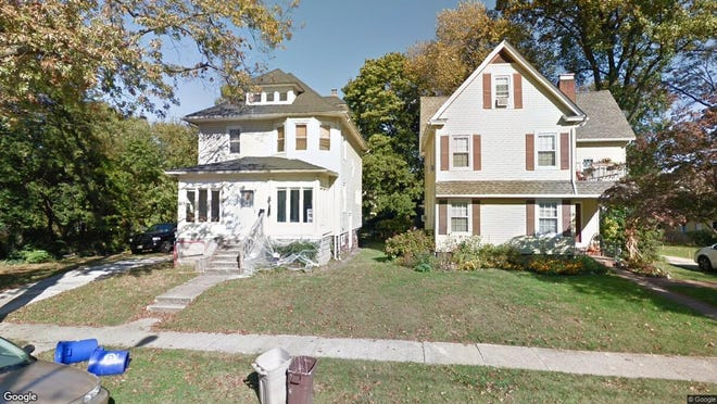 This Google Street View image shows the approximate location of 419 Sloan Ave. in Collingswood. The property at this address changed hands in October 2019, when new owner bought the property for $170,000.