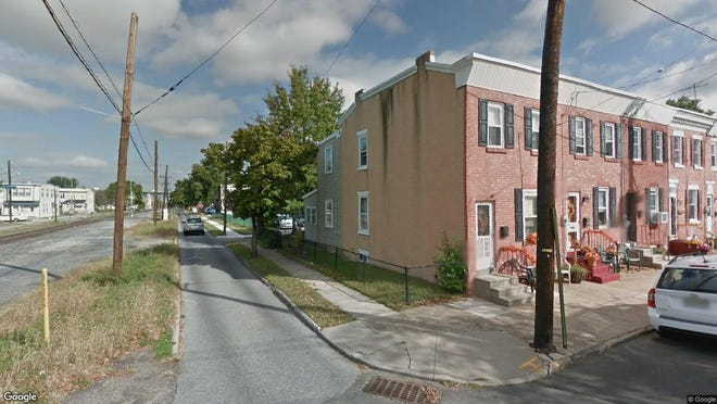 This Google Street View image shows the approximate location of 801 Paul St. in Gloucester City. The property at this address changed hands in October 2019, when new owner bought the property for $64,900.