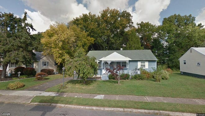 This Google Street View image shows the approximate location of 204 Magnolia Ave. in Somerdale. The property at this address changed hands in September 2019, when new owner bought the property for $166,000.