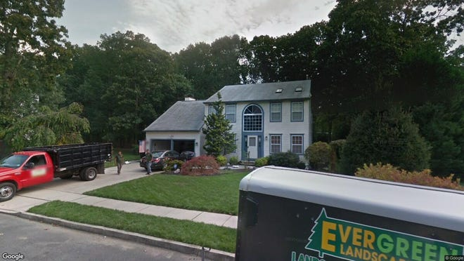 This Google Street View image shows the approximate location of 23 Frederick St. in Winslow. The property at this address changed hands in August 2019, when new owners bought the property for $279,900.