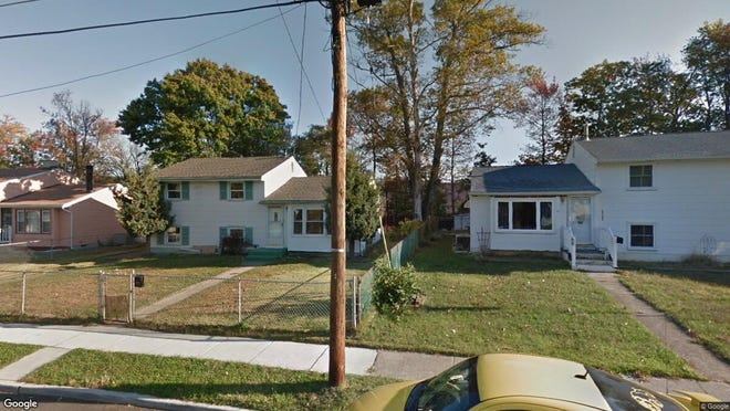 This Google Street View image shows the approximate location of 233 Marion Ave. in Deptford. The property at this address changed hands in October 2019, when new owners bought the property for $200,000.