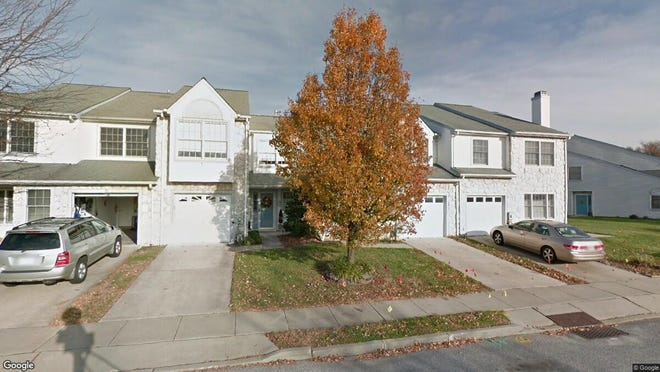 This Google Street View image shows the approximate location of 65 Shady Brooke Lane in Logan. The property at this address changed hands in October 2019, when new owner bought the property for $200,000.