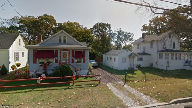This Google Street View image shows the approximate location of 801 Grove Ave. in West Deptford. The property at this address changed hands in October 2019, when new owners bought the property for $175,500.