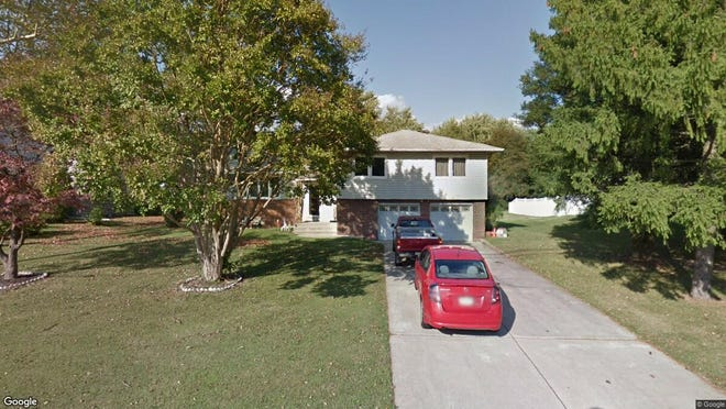 This Google Street View image shows the approximate location of 224 Hessian Ave. in West Deptford. The property at this address changed hands in October 2019, when new owner bought the property for $225,000.