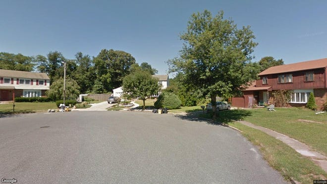 This Google Street View image shows the approximate location of 12 Antares Court in Washington. The property at this address changed hands in November 2019, when new owners bought the property for $250,000.