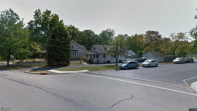 This Google Street View image shows the approximate location of 108 Central Ave. in Long Hill. The property at this address changed hands in November 2019, when new owners bought the property for $290,000.