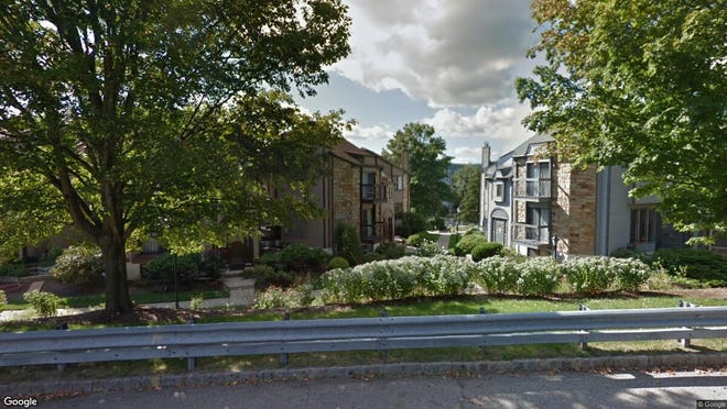This Google Street View image shows the approximate location of 66 Edinborough Court in Washington. The property at this address changed hands in November 2019, when new owners bought the property for $280,000.