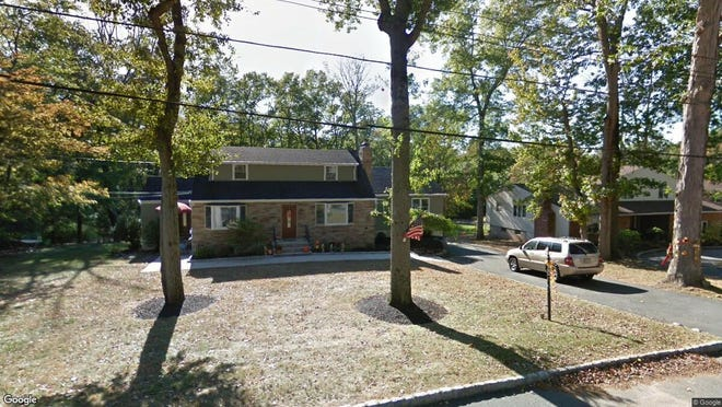 This Google Street View image shows the approximate location of 24 Dogwood Cir in Montville. The property at this address changed hands in November 2019, when new owners bought the property for $575,000.
