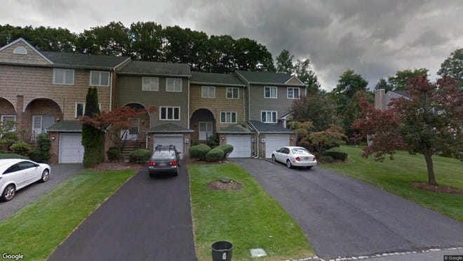 This Google Street View image shows the approximate location of 143 Patriots Road in Parsippany-Troy Hills. The property at this address changed hands in November 2019, when new owners bought the property for $363,500.