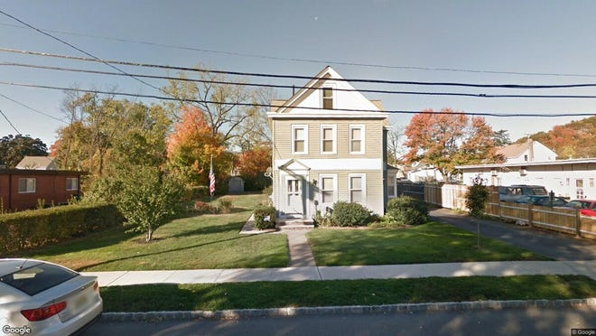 This Google Street View image shows the approximate location of 6 Mead Ave. in Riverdale. The property at this address changed hands in December 2019, when new owner bought the property for $339,500.