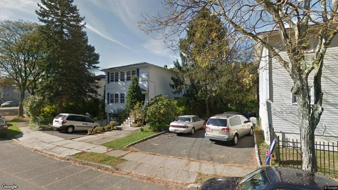 This Google Street View image shows the approximate location of 24 Cooper Drive in Boonton Town. The property at this address changed hands in November 2019, when new owners bought the property for $440,000.