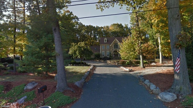 This Google Street View image shows the approximate location of 716 Cornelia St. in Boonton Town. The property at this address changed hands in October 2019, when new owners bought the property for $590,000.