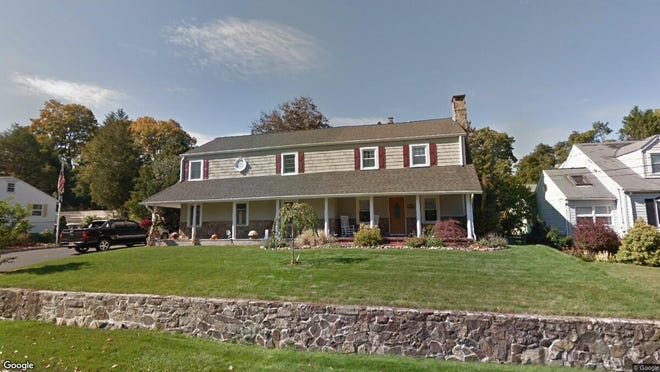 This Google Street View image shows the approximate location of 61 Roosevelt Ave. in Butler. The property at this address changed hands in December 2019, when new owners bought the property for $532,500.