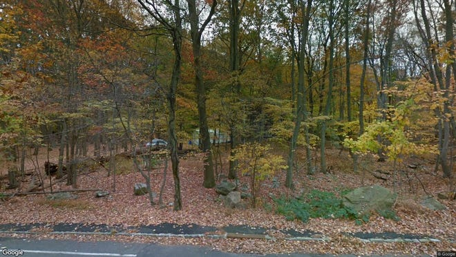 This Google Street View image shows the approximate location of 114 Everdale Road in Randolph. The property at this address changed hands in December 2019, when new owner bought the property for $185,000.