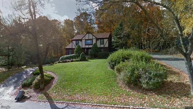 This Google Street View image shows the approximate location of 249 Washington Valley Road in Randolph. The property at this address changed hands in December 2019, when new owners bought the property for $495,000.