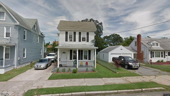 This Google Street View image shows the approximate location of 604 Vine St. E. in Millville. The property at this address changed hands in November 2019, when new owner bought the property for $69,000.