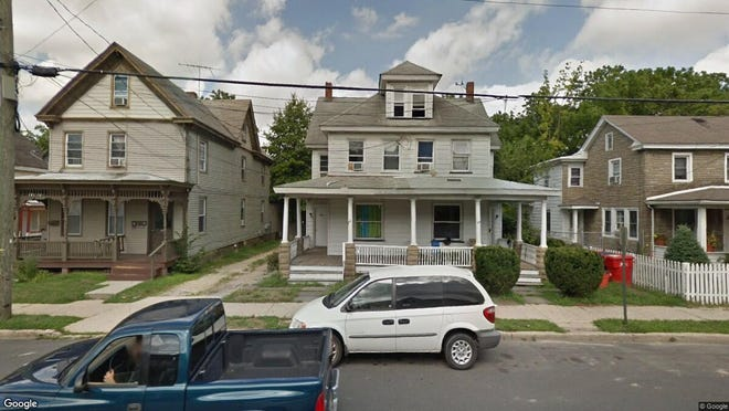 This Google Street View image shows the approximate location of 266-8 N. Pearl St. in Bridgeton. The property at this address changed hands in November 2019, when new owner bought the property for $90,000.