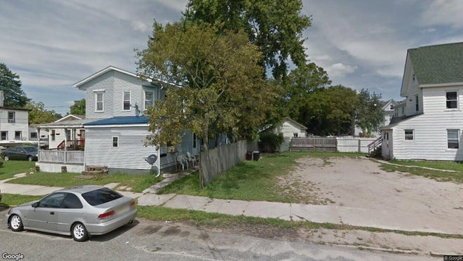 This Google Street View image shows the approximate location of 328 D St. in Millville. The property at this address changed hands in December 2019, when new owner bought the property for $65,000.