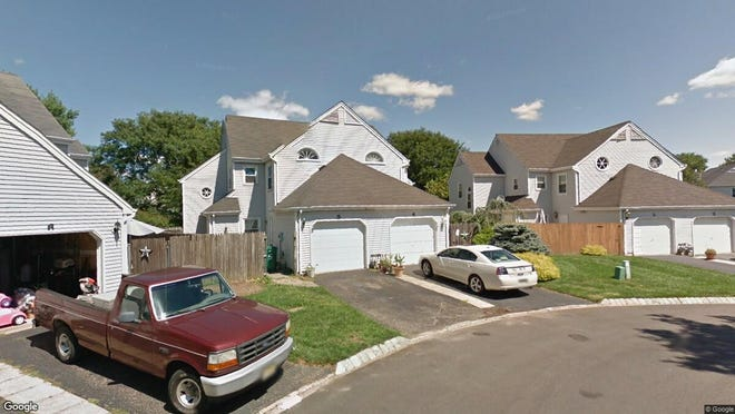 This Google Street View image shows the approximate location of 4 Stowe Court in Freehold Township. The property at this address changed hands in November 2019, when new owner bought the property for $280,000.