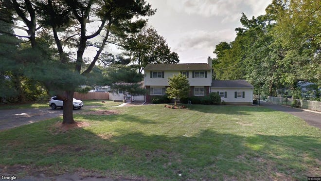 This Google Street View image shows the approximate location of 909 Sycamore Ave. in Tinton Falls. The property at this address changed hands in December 2019, when new owners bought the property for $485,000.