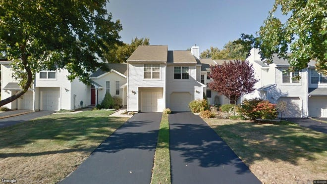 This Google Street View image shows the approximate location of 21 Malibu Drive in Eatontown. The property at this address changed hands in December 2019, when new owner bought the property for $275,000.