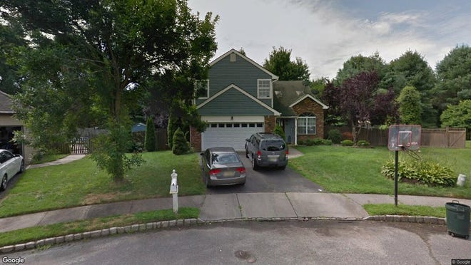This Google Street View image shows the approximate location of 4 Carmello Court in Middletown. The property at this address changed hands in December 2019, when new owners bought the property for $615,000.