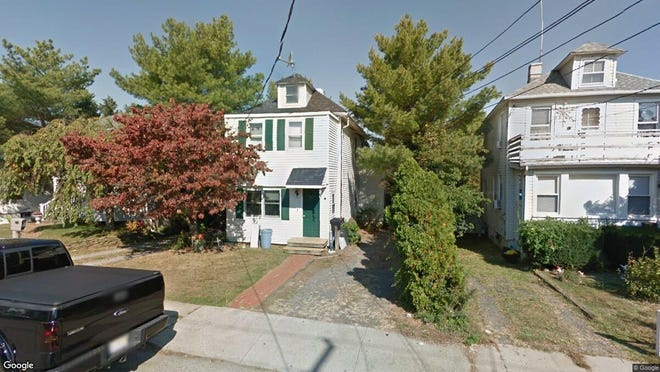 This Google Street View image shows the approximate location of 553 High St. in Long Branch. The property at this address changed hands in December 2019, when new owners bought the property for $391,000.