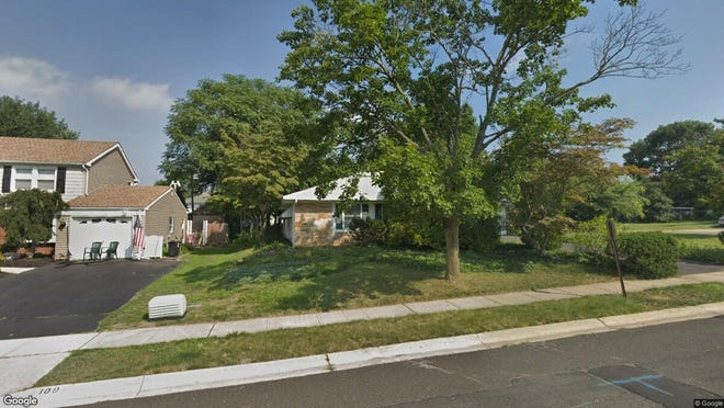 This Google Street View image shows the approximate location of 113 Idlewild Lane in Aberdeen. The property at this address changed hands in November 2019, when new owners bought the property for $310,000.