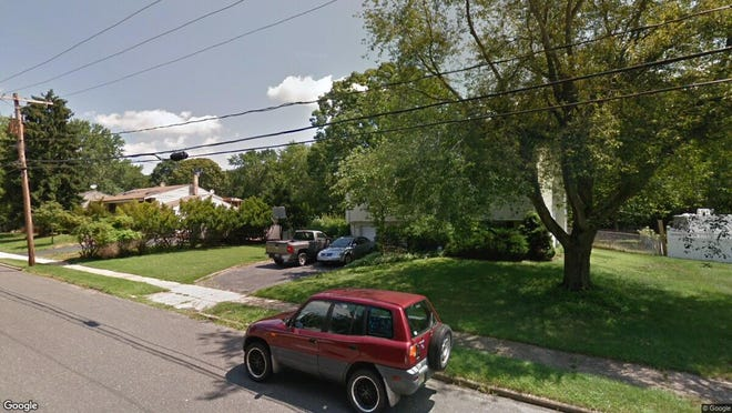 This Google Street View image shows the approximate location of 145 Darien Road in Howell. The property at this address changed hands in December 2019, when new owners bought the property for $300,000.
