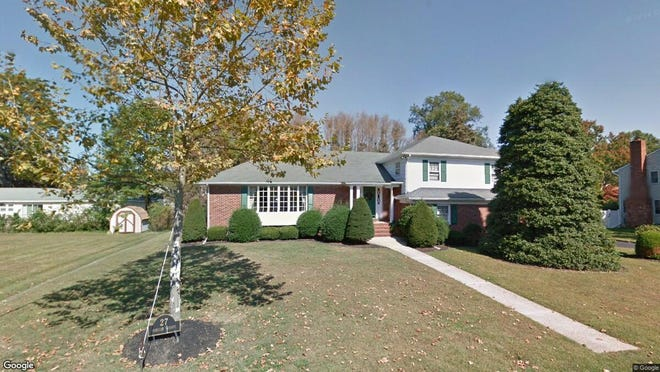 This Google Street View image shows the approximate location of 27 Horicon Ave. in Oceanport. The property at this address changed hands in December 2019, when new owners bought the property for $556,250.