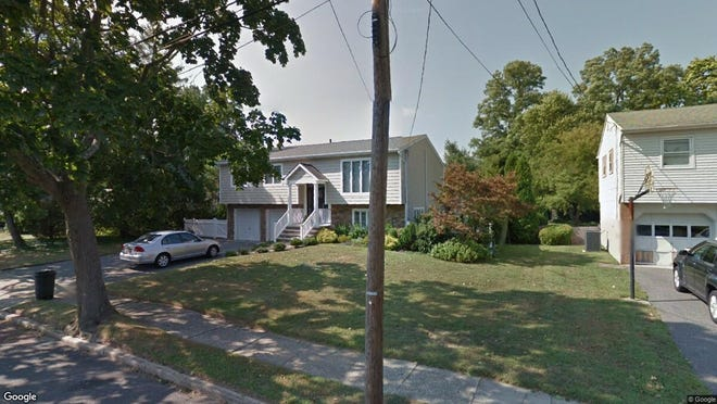 This Google Street View image shows the approximate location of 1008 Shenandoah Drive in Spring Lake Heights. The property at this address changed hands in December 2019, when new owner bought the property for $665,000.