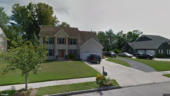 This Google Street View image shows the approximate location of 241 Evergreen Drive in Bay Head. The property at this address changed hands in November 2019, when new owners bought the property for $800,000.
