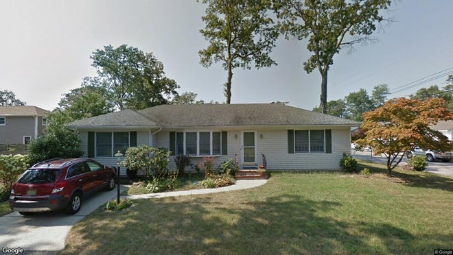 This Google Street View image shows the approximate location of 25 Wave St. in Beachwood. The property at this address changed hands in November 2019, when new owners bought the property for $235,000.